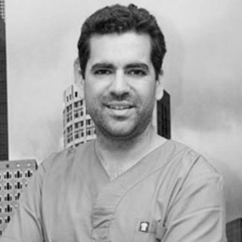 Dr Stratos Athanasios