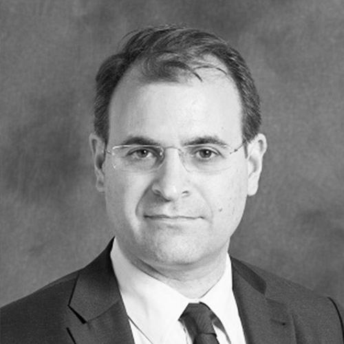 Prof Donos Nikolaos