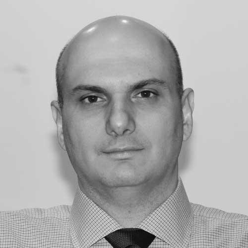 Dr Antonis Chaniotis