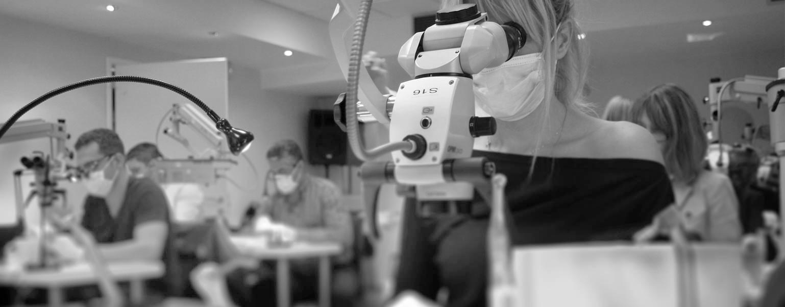 Advanced Endodontics Course