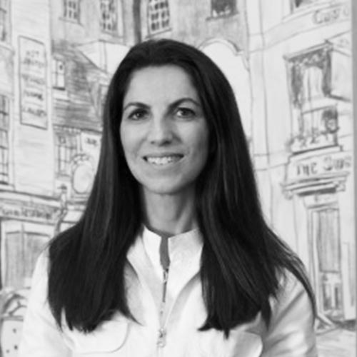 Dr Maria Gatou