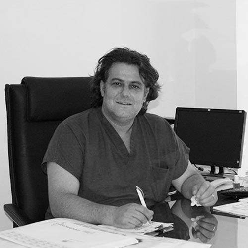 Dr Nikolaos Nakas